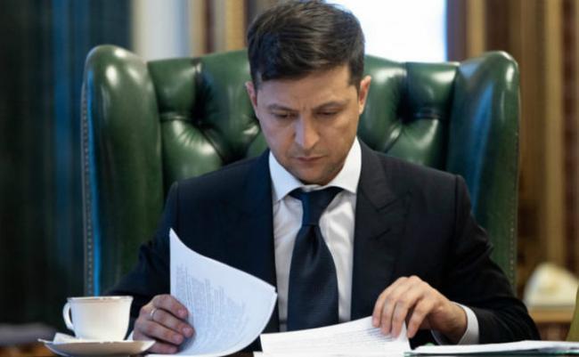 Зеленский анонсировал меры для поддержки бизнеса: 8 тысяч для ФЛП и налоговые каникулы