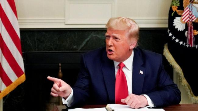 Трамп объявит об участии в президентских выборах 2024