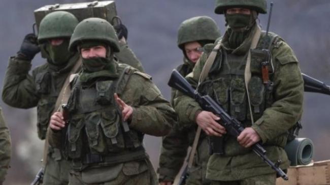 Тихановская прокомментировала вероятность военного вторжения РФ в Беларусь