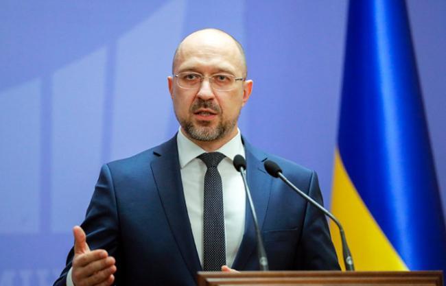 В Украине отменили карантин выходного дня