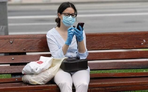В ВОЗ уточнили правила использования маски во время пандемии