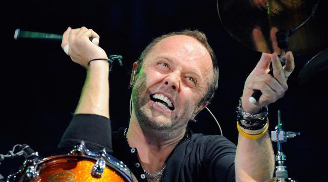 Ларс Ульрих рассказал про следующий альбом Metallica