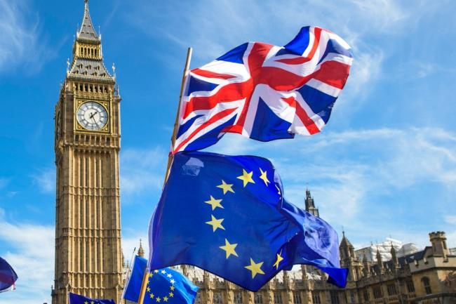 Меньше месяца до дедлайна: ЕС и Великобритания продолжают переговоры по Brexit