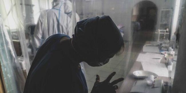 В Украине прошел пик заболеваемости коронавирусом, – доктор медицинских наук