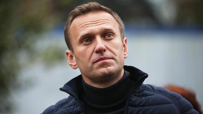 Навального дважды пытались отравить новичком, – СМИ