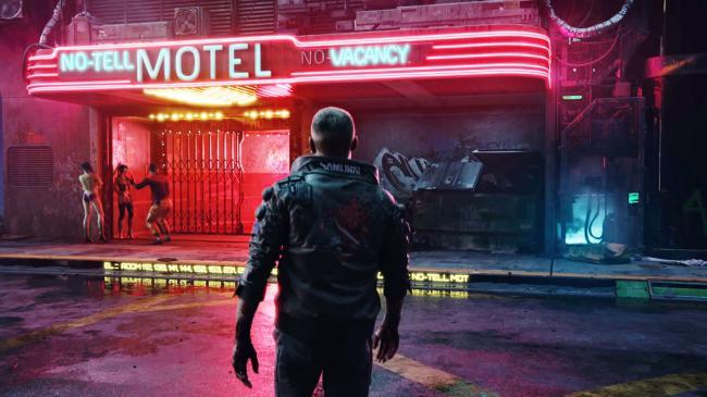 Доходы от продаж Cyberpunk 2077 уже окупили разработку и маркетинг