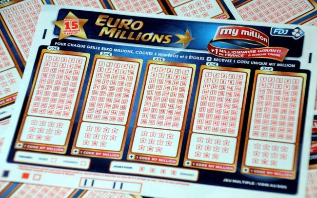 Житель Франции выиграл 200 миллионов евро. Это рекордная сумма за всю историю европейских лотерей