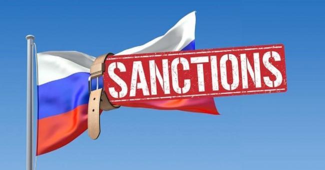 Украина готовит новые санкции в отношении Российской Федерации