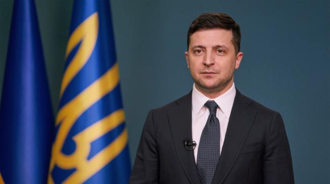 Зеленский не согласится на изъятие из Конституции курса на членство в НАТО как цену за мир