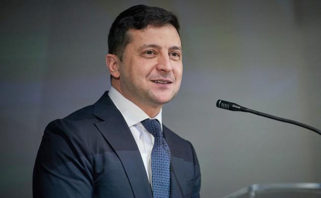 Президент Украины обещает провести в стране глобальную реформу судебной системы