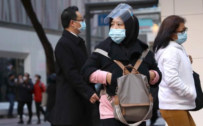 The New York Times: Китай использовал интернет-троллей, чтобы преуменьшить опасность коронавируса