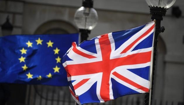 Жизнь после Brexit: послы стран ЕС поддержали соглашение с Британией