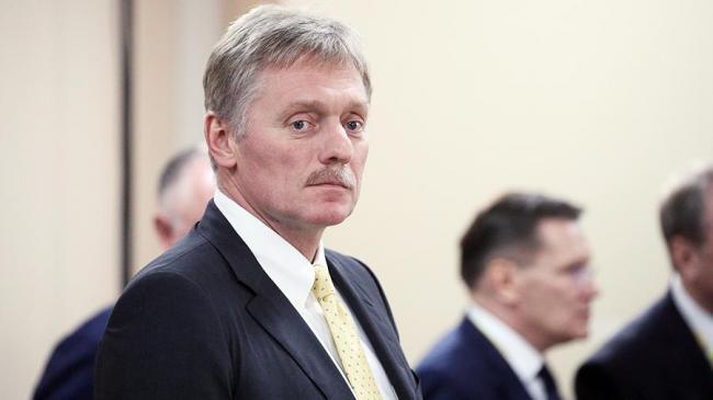 Песков заявил, что в Кремле хотят нормализовать отношения с Киевом