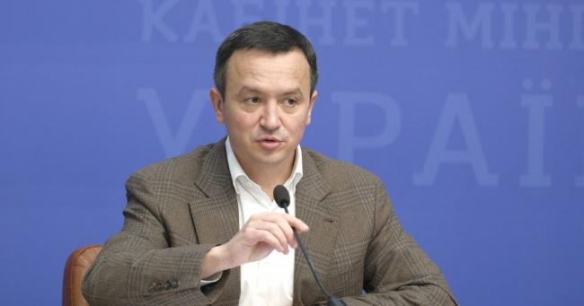 Украина готовится к переговорам о зоне свободной торговли с Китаем