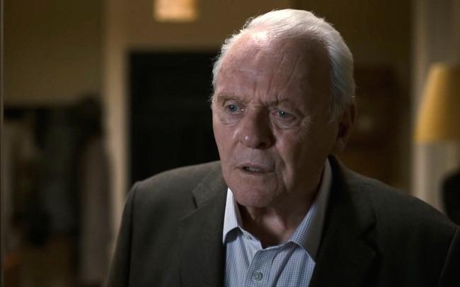 Энтони Хопкинс отметил 45-летие трезвости. Актер вспомнил, что много лет назад чуть не напился до смерти