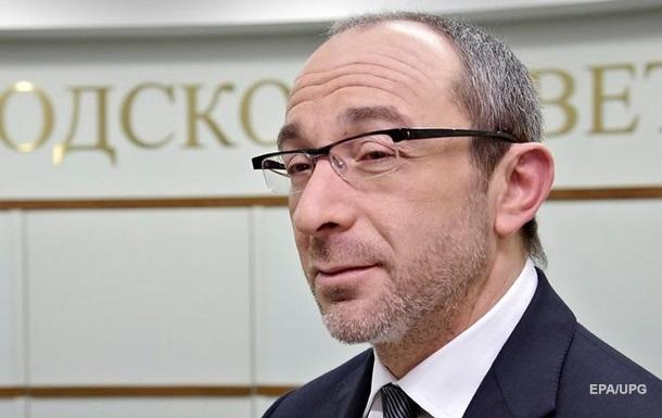 В Харькове увековечат память Геннадия Кернеса