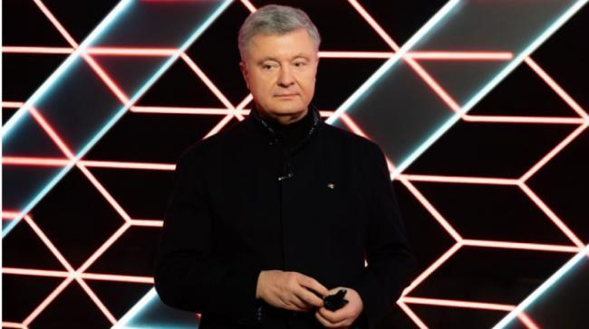 Порошенко заявил, что в 2018 году санкционировал спецоперацию по вагнеровцам