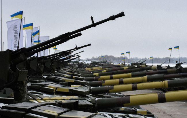 Оборонные закупки для ВСУ переводят на стандарты НАТО
