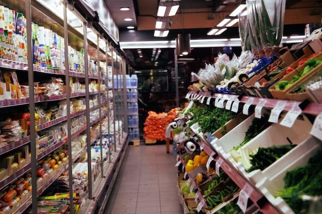 С 8 января в супермаркетах запретят продажу ряда повседневных товаров