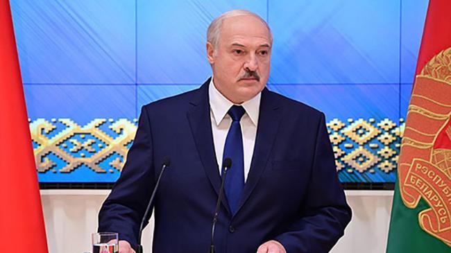 Лукашенко назвал себя белкой и поделился, что привык к прозвищу Батька