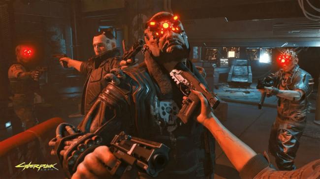 На авторов Cyberpunk 2077 подали четвёртый судебный иск