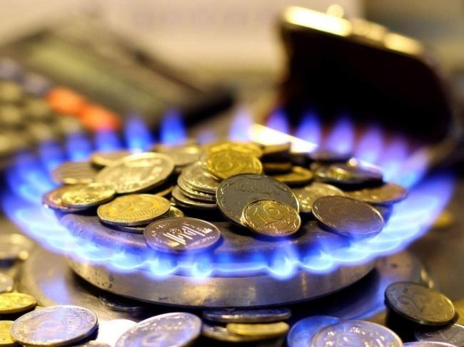 В Украине хотят изменить систему подсчета тарифа на газ для населения