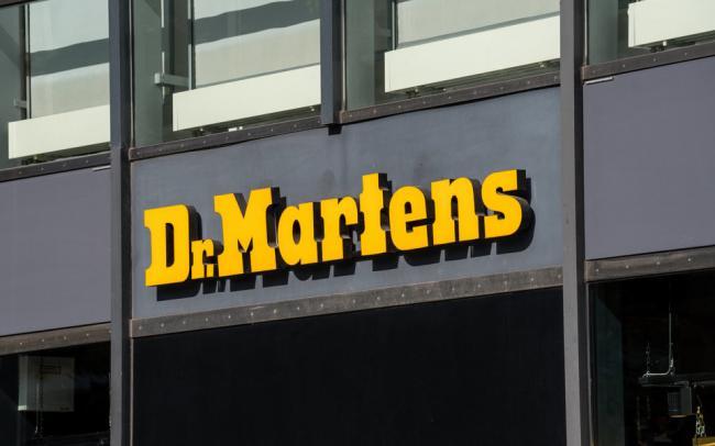 Культовый бренд Dr. Martens выходит на биржу