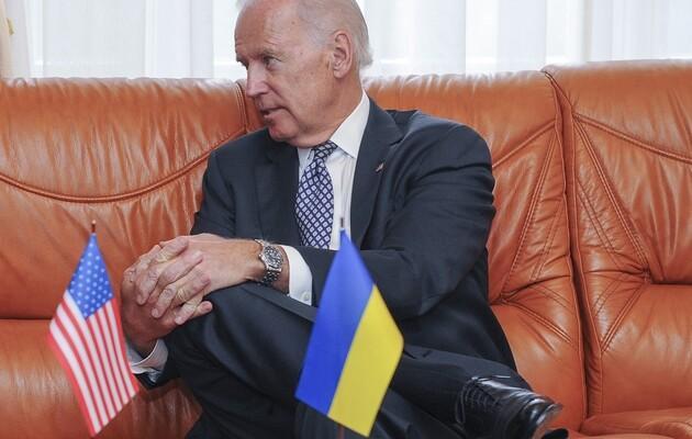 МИД Украины пытается организовать встречу Байдена и Зеленского