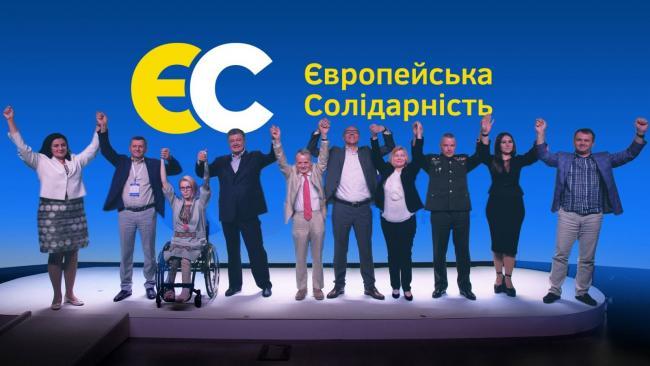 Партия Петра Порошенко требует в срочном порядке собрать заседание Верховной Рады