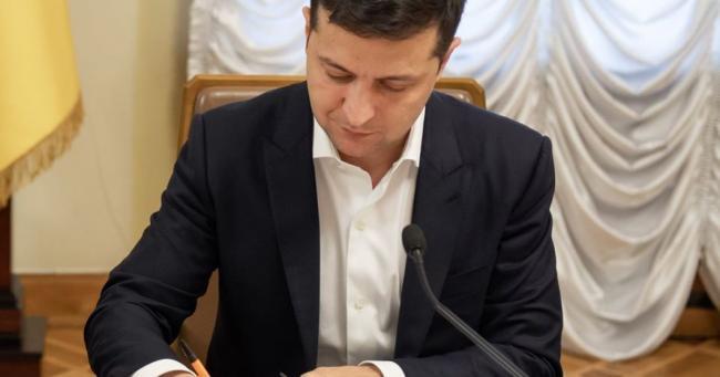 В Украине снимают возрастные ограничения для госслужащих