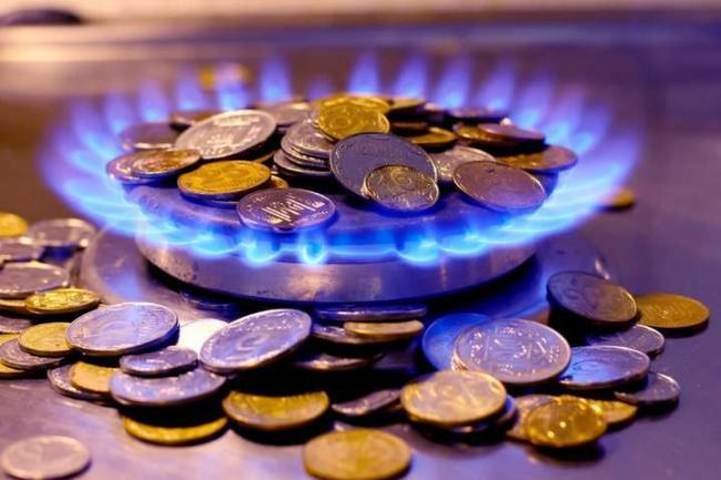 Правительство установило предельную цену на газ на уровне 6,99 грн/куб