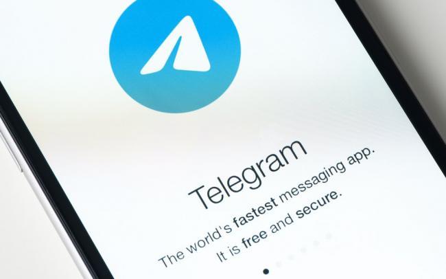 В США через суд потребовали от Apple удалить Telegram из магазина приложений