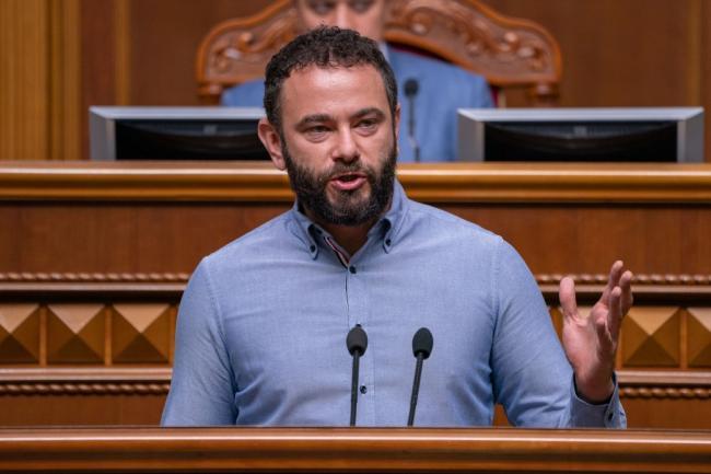 В отношении депутата Дубинского возбудили несколько уголовных дел