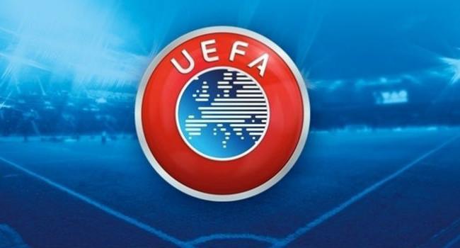 УЕФА назвал символическую сборную 2020 года