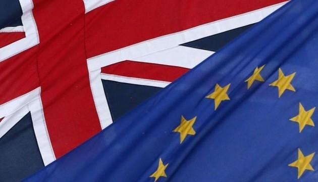 Гражданам Великобритании могут запретить въезд в страны ЕС