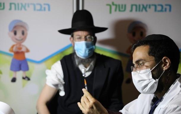 В Израиле нашли новый опасный штамм COVID
