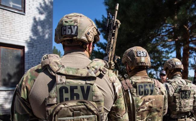 В СБУ оценили возможность российского вторжения в Украину