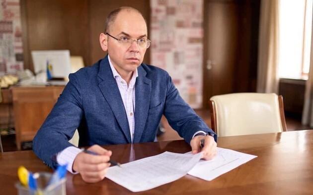 Коронавирус в Украине: В Минздраве заявили об оптимистичной статистике