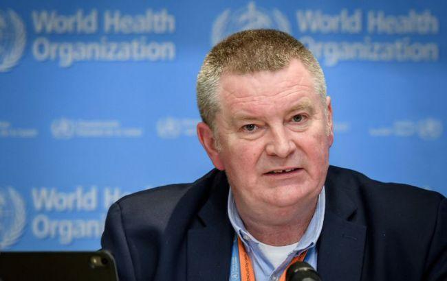 ВОЗ исключает исчезновение коронавируса в 2021 году