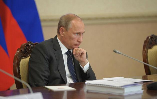 Путин выступил на форуме в Давосе и заговорил о новой мировой войне
