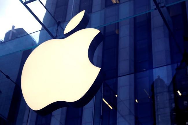 Apple стала крупнейшим в мире продавцом смартфонов