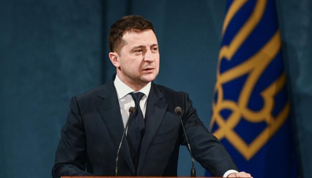 COVID-вакцинация в Украине будет бесплатной - Зеленский