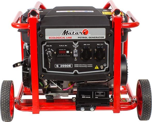 Выбирайте генераторы для своего комфорта у профессионалов
