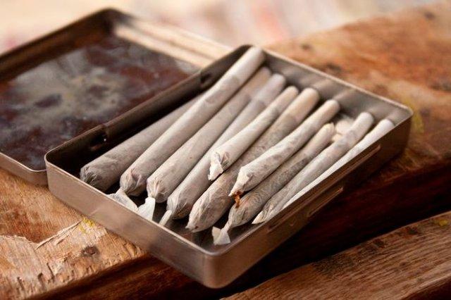 Создание сигарет своими руками