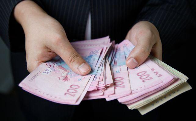 Зарплата в Украине может сравняться с польской через 30-40 лет - Гетманцев