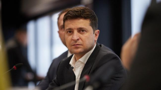 Зеленский объяснил, почему были заблокированы каналы 112 Украина, NewsOne и ZIK