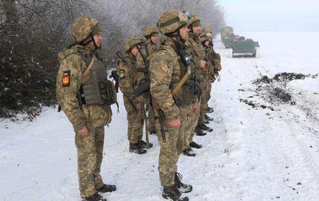 На Донбассе проведут инспекцию украинских позиций
