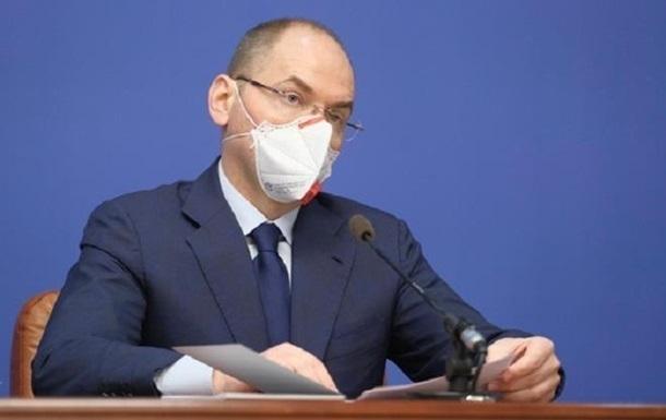Степанов назвал дату начала вакцинации от COVID-19