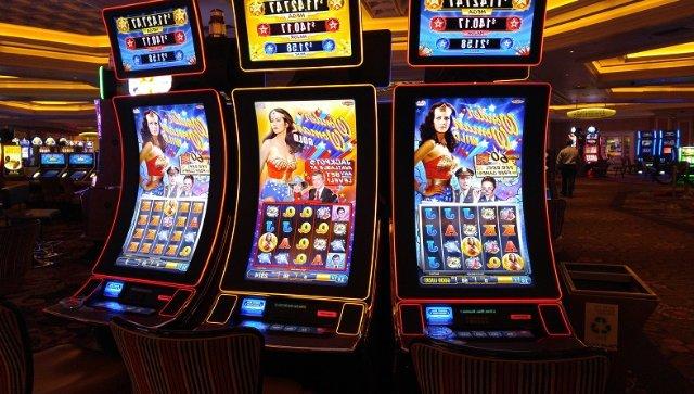 Особенности игровых автоматов от казино NetGame